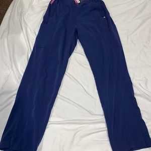 Vera Bradley scrub pants